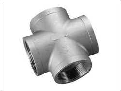Alloy Steel Cross Connector