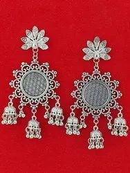 Antique Designer Earrings