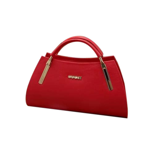 Gucci Ladies Red Shoulder Bag f71852e566551