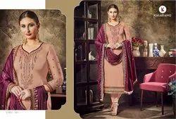 Alvira Salwar Suits