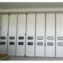 Insulated Folding Doors