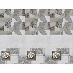 Ceramic Designer Bathroom Tiles