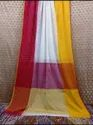 Khadi Cotton Ikkot Sarees