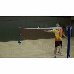 HDPE Badminton Net