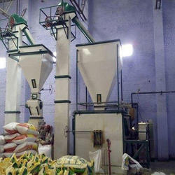 High Performance Cattle Pallet Feed Plant