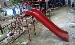 4 FT TINI Mini Slide