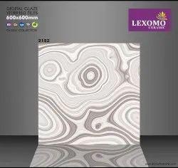 Tiles Of Glazed