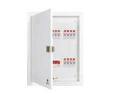 Phase Selector Distribution Boards