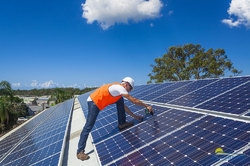 Engineering Procurement and Construction of Solar Power Plant