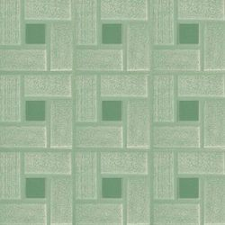Green Ceramic Kitchen Wall Tiles