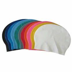 Latex Swim Cap