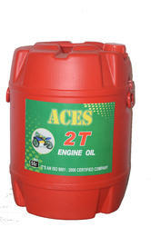 2 Stroke Engine Oils