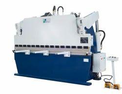 IPan Hydraulic Press Brake Machine