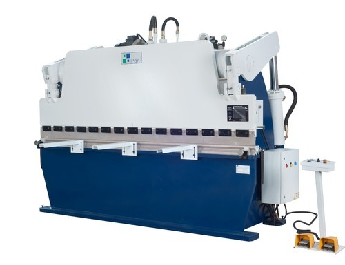IPan Hydraulic Press Brake Machine