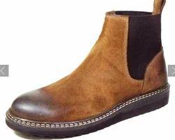 Tb Wm 16031 Jhon Full Men Shoes