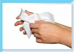 Hand Wipes (Dry Cosmetic)