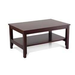 Rectangle Wooden Table