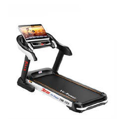 TM-359 D C Motorized Treadmill