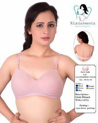 3333 Molding Foam Ladies Bra