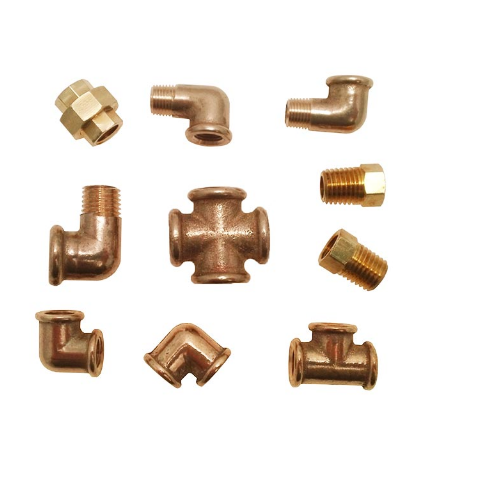 SVE Brass & Cast Iron Boiler Accessories For Industrial, Rs 3000 ...