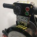 200x63 HDPE Pipe Welding Machine - Model No 200 HDY