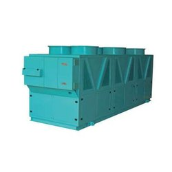 GHGBA00951 Air Cooled Concrete Batching Chiller