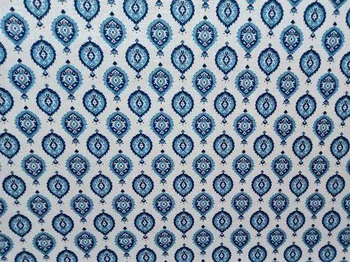 Digital Printing  on natural fabrics