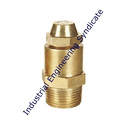 Sant Bronze Fusible Plug