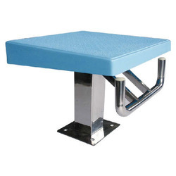Starting Block, Swimming Pool Podium