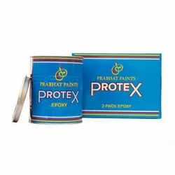 Prabhat Paints High Sheen Solvent Based Epoxy Color Paint, For Industrial, Packaging Type: Tin
