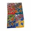 Stylish Printed Cotton Fabric