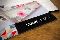 Fabric Catalogue Printing