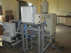 Accuweigh Semi自动SPM机,用于工业