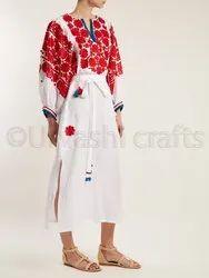Ukrainian Vintage Dresses