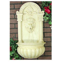 Wall Hanging Fountains
