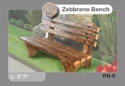 RCC Zebbrano Bench