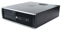 HP 6300 PRO CORE I3 3RD GEN, 4gb, Hard Drive Size: Less than 500GB