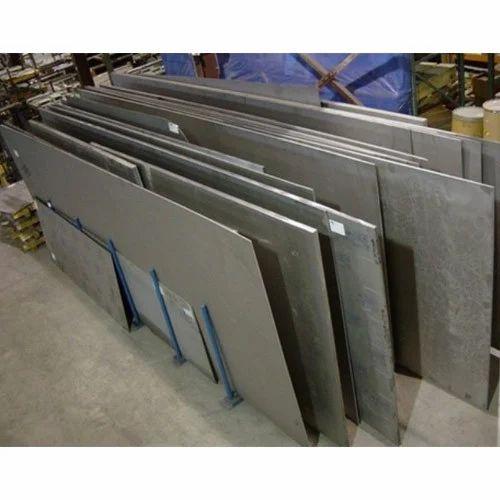 Titanium Plate & Sheet - Titanium Plates AMS 4907K Ti6AL4V