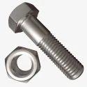 Titanium Bolt & Nut