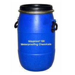 Nitoproof 100 Waterproofing Chemicals