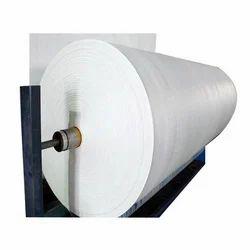 PP Woven Tubular Roll