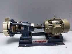 3 Hp Sulfuric Acid Pump