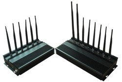Cellular Phone Frequency Jammers