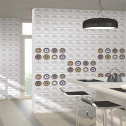 Digital Wall Tiles