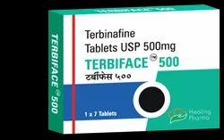 Terbiface 500 - Terbinafine