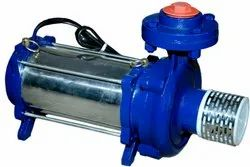 Single Phase Jalson 5HP V7 AC Powered  Openwell Submersible Pumps