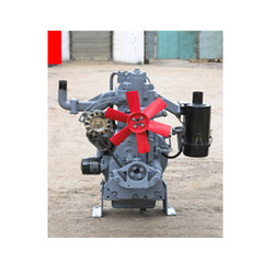 FMGS 100 High Speed Diesel Engine For Genset