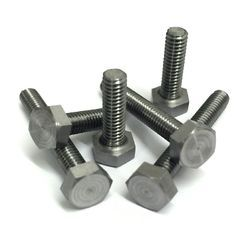 8.8 Hex Bolts