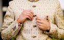 Green Dry Cleaning For Sherwani