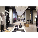 Retail Interior Design Service